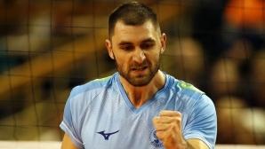 Потвърдено: Цецо Соколов преминава в Динамо (Москва)