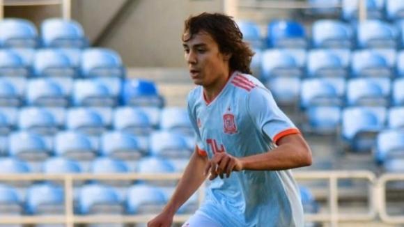 ПСЖ преследва младок от Атлетико