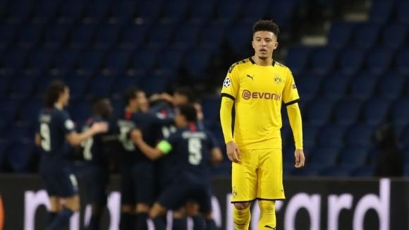 Юнайтед преговаря с агента на Санчо, но все още не е отправил оферта към Борусия