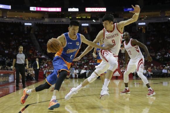 Отложиха рестартирането на сезона в Китайската баскетболна асоциация