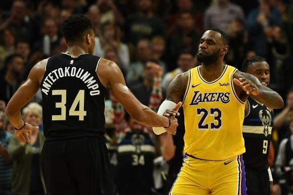 В НБА са решени да доиграят сезона, нова идея излезе на преден план