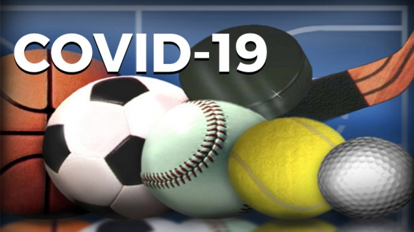Битката на спортния свят с COVID-19 продължава (новините към 22:50 ч.)