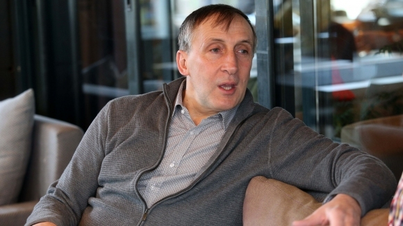 Цанко Цветанов: Футболът ни ще се пречисти след...