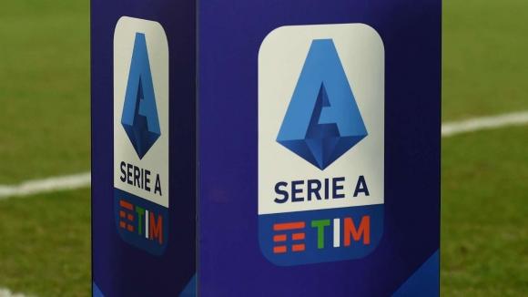 Футболното първенство на Италия ще бъде подновено,...