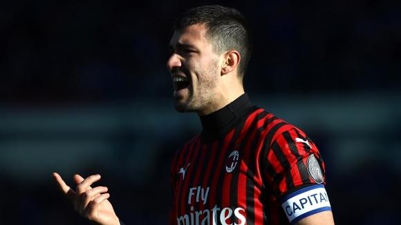 Капитанът на Милан е опция за защитата на Барселона