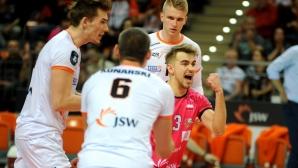 Полски клуб спира участието си в Шампионската лига