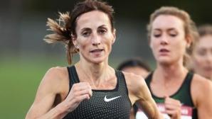 43-годишна атлетка ще чака още за своя олимпийски дебют