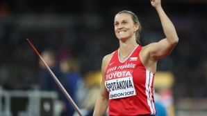 Шпотакова решава есента дали остава за Олимпиадата в Токио 2021