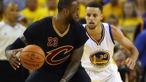 ESPN ще запълва ефирно време с повторения на финални серии в НБА