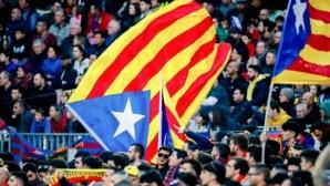 Бартомеу: Искаме първенството да завърши, но пред публика