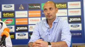 """Пелето коментира погрома на стадион """"Раковски"""""""