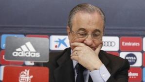 Реал Мадрид все пак може да прибегне към орязване на заплатите
