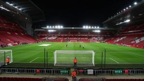Сезонът в Премиър лийг довършен на 1 или 2 стадиона? Почти невъзможно