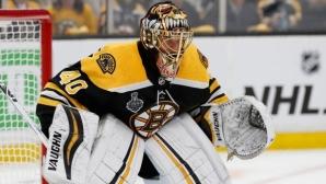 Туука Раск планува да остане в Бостън