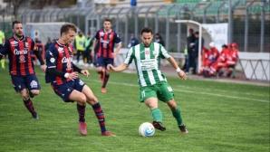 Ради Цонев: Футболните хора в България трябва да се обединят