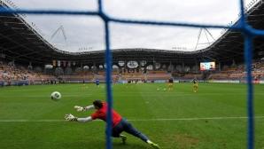 Ювентус и Реал от Никарагуа са част от Super hot залозите на Winbet