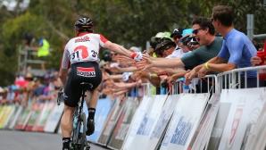 Международният колоездачен съюз спря сезона за още два месеца