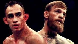 Може ли Конър Макгрегър да замени Хабиб Нурмагомедов на UFC 249?