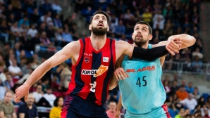 Без баскетбол в Испания за неопределено време