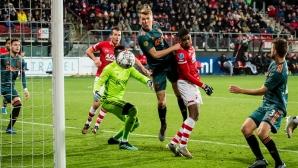 Куриоз: водачите в Нидерландия поискаха прекратяване на сезона
