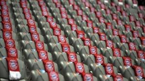 В Байерн Мюнхен се отказват от 20% от заплатите си