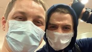 Руски треньор по бокс с коронавирус след квалификацията в Лондон