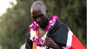 Още един кенийски атлет беше наказан за 4 години заради допинг