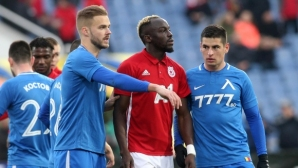 Президентът на УЕФА заплаши България с изхвърляне от евротурнирите