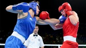 МОК може да възстанови лиценза на Международната федерация по бокс след Олимпиадата