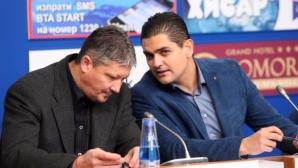 Бивш адвокат на ЦСКА: Държавата не трябва да помага на Левски