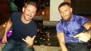Без Конър Макгрегър на UFC 249