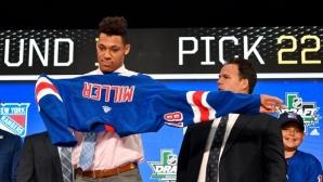 Расистки скандал в НХЛ по време на паузата