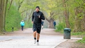 Защитник на Кьолн се възстановява по-бързо от очакваното