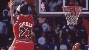 Джордан поиска документален филм заради влиянието на ЛеБрон, заяви бивш журналист на ESPN