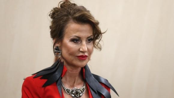 Илиана Раева със специално обръщение към...