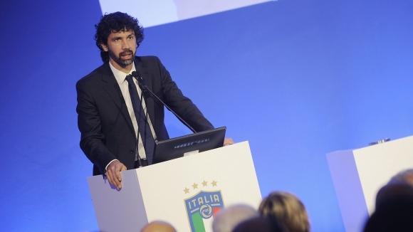 От Асоциацията на футболистите скочиха на Серия