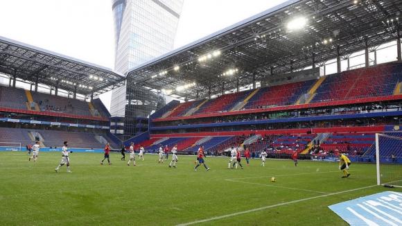 В ЦСКА (Москва) се съгласиха да намалят заплатите си