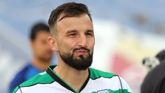 Васил Панайотов: Готов съм да играя в Черно море и без...