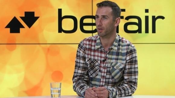 Сакалиев: Стилиян Петров или Порточанов са най-подходящи за президент на БФС