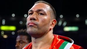 BoxRec: Тайсън Фюри е №1 в света, Кубрат Пулев извън топ 10