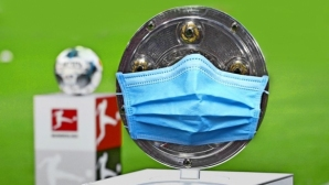 Разрешиха на германските клубове да подновят тренировки