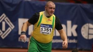 Георги Иванов лекува травми в пандемията