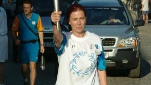 Голямата Ваня Гешева на 60: Лягах и ставах с мисълта  за олимпийско злато