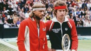 Документалните филми за тенис, които си заслужава да гледаме