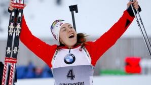 Норвежка с 6 световни титли сложи край на кариерата си