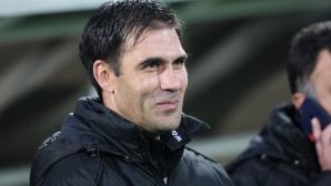 Живко Желев: Ще е добре, ако във Втора лига се вкарат стабилни отбори