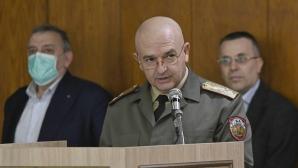 Генерал Мутафчийски се разчувства, обяви кое е най-ценното дарение до този момент