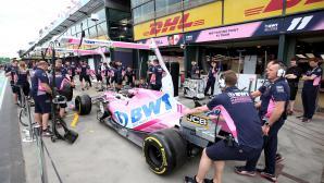 Много е вероятно сезонът във Формула 1 да стартира през юли