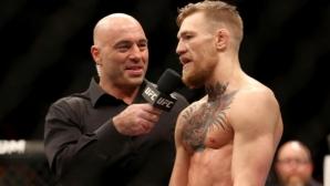 Спокойно, няма да слушате глупави коментари на UFC 249