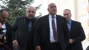 Бойко Борисов: Ако има футболни отбори, които тренират - да бъдат наказани!